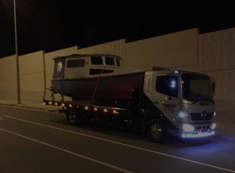 Caravan Towing Beenleigh