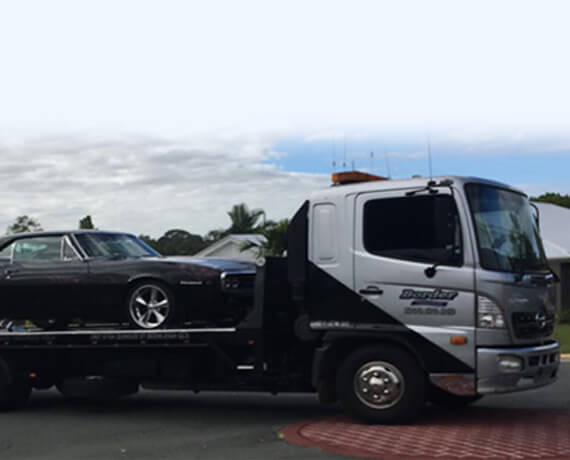 Specials | Logan | South Brisbane Towing Service
